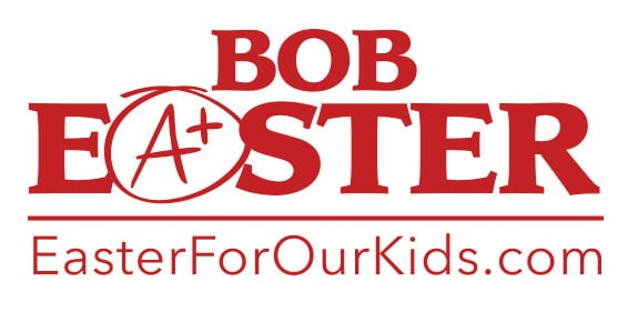 Bob Easter for School District 6 Board
