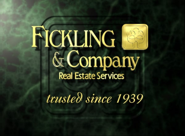 Fickling & Company Real Estate 3D Video End Slate