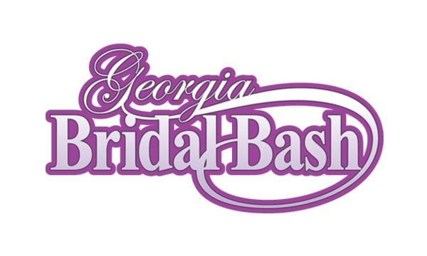 Georgia Bridal Bash Logo Design Macon